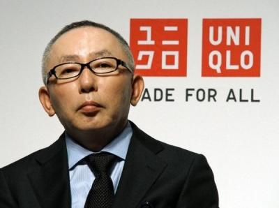 【驚愕】ユニクロ柳井、総資産1兆2369億円←ファッ!?