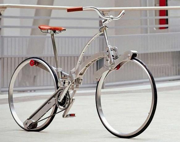 【画像あり】俺の自転車かっこよすぎワロリーーンwwwwwwwwww