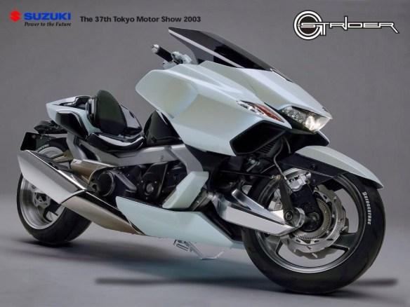 【画像あり】HONDAがめちゃクソかっこいいバイクを発売してる件wwwwwwwwww