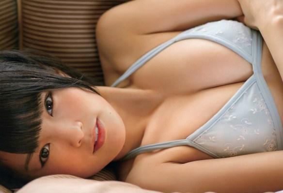 【画像あり】山本彩とかいうドスケベ女wwwwwwwwwww