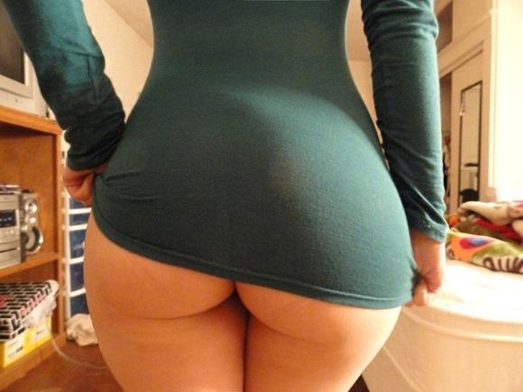 【けしからん】安産型の尻を持つ女の画像がえろ過ぎるwwwwwwwwwwwww(画像あり)