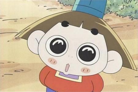 【ワロタ】エヴァは完成された神アニメ。それに比べておじゃる丸(笑)
