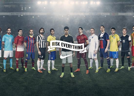 Nike Football Presents