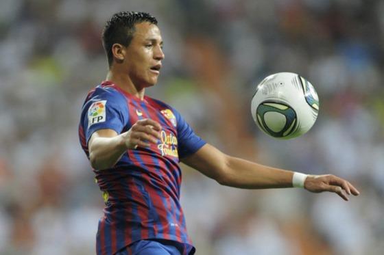 サッカー界最速の男が決定!FIFA、サッカー選手のスピードランキングトップ10を発表