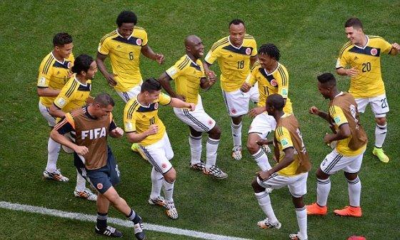【W杯C組】コロンビアがコートジボワールに競り勝ち2連勝、日本にとっては?(動画)