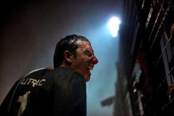 ゾンビ化したサッカー選手が人類を襲う!! 映画『ゴール・オブ・ザ・デッド』予告動画公開