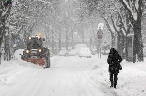 大雪に見舞われたお前らが、俺に雪の凄さを伝えるスレ