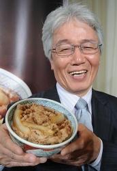 値上げの吉野家、熟成肉仕様の改良牛丼で勝負!