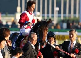 【競馬】 もしも、お前らが歴代の馬で1頭だけ馬主になれるなら…