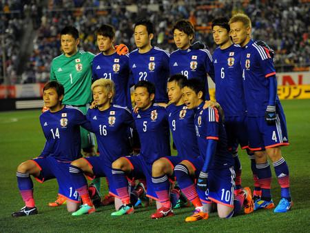 【競馬・サッカー】 今のサッカー日本代表にふさわしい馬名