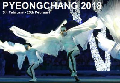 平昌冬季五輪、国外開催はせず「全競技を韓国国内で開催」 … 平昌五輪の組織委員会が発表
