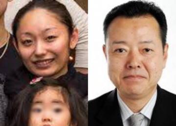 安藤美姫、父親の名前を明かさなかった長女・ひまわりちゃんの顔写真が流出か、スイスのホテルが公開した集合写真に偶々写る … 父親疑惑の男性スポンサーに「似てる」と騒然 (画像)