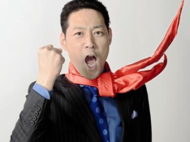 「日本一アホなキャスターです」 東野幸治(46)、朝の生放送ニュースキャスターに初挑戦 … ABC系(関西ローカル)『教えて!ニュースライブ 正義のミカタ』
