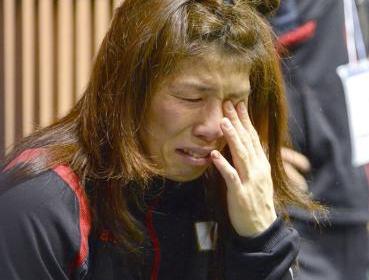 レスリング・吉田沙保里さんの父、レスリング元全日本王者・吉田栄勝さん(61)が死去 … 伊勢自動車道で乗用車を運転中くも膜下出血、ガードレールに接触