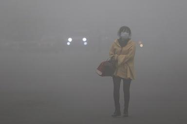 「4月頃まではマスクなどで対策を」 … PM2.5と黄砂が混ざると、より発がん性が高い物質に変化 - 金沢大などのグループ研究