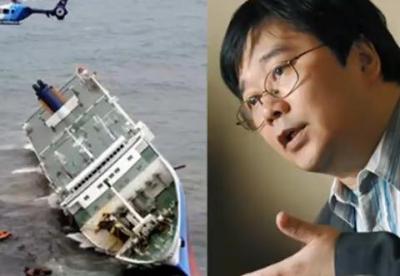 小田嶋隆氏 「韓国の沈没事故、2ちゃんねるの書き込みの7割が『ざまあみろ』」 … ラジオ番組での発言が物議