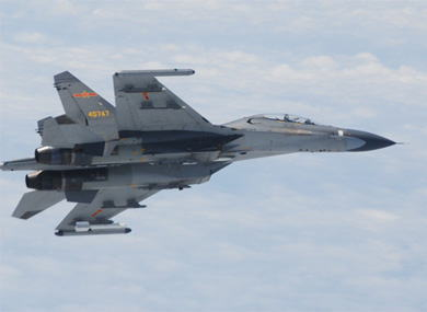 中国国防省「接近してきたのは自衛隊機だ!」 → プークスクスクス → 中「せ、接近してきたのは自衛隊のF15だ」