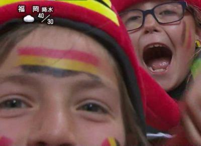 W杯ブラジル大会 アジアの4チーム、1勝も挙げられないままグループリーグで敗退 … 次回のロシア大会でアジア枠が減らされる心配も