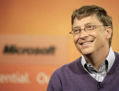 資産7兆円、ビル・ゲイツ一家のバカンスをご覧ください … 総工費330億円の超豪華クルーザーって、想像してたのと違う (画像)