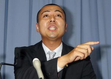 LINE府議こと山本景氏(34)、TBSラジオでおぎやはぎに「キモい」と言われ、3度目のBPOへの人権侵害申し立て