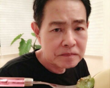 加藤茶(71) かけられた言葉を無意識に「オウム返し」 … これはいよいよヤバイと話題に (動画)