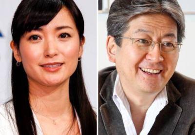 テレ東・大江麻理子アナ(35)が結婚、お相手はマネックスグループ代表取締役社長CEO・松本大氏(50)