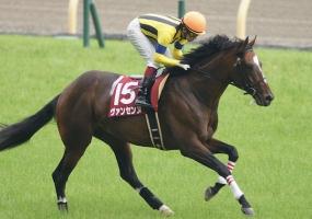 【競馬】 ヴァンセンヌ、屈腱炎再発で引退… レックススタッドで種牡馬入り