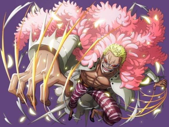 漫画・アニメにおける最強の「糸使いキャラ」って誰よ?