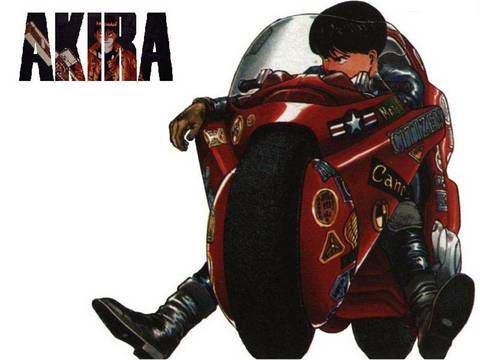 大人向けのアニメ映画トップ10を発表 1位に大友克洋の『AKIRA』 2位『もののけ姫』