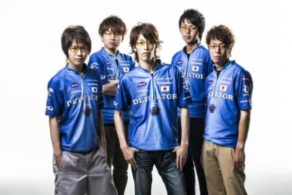 【画像】日本と韓国のプロゲーマーを比べた結果wwwwwwww