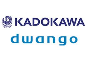 角川ドワンゴ、社名変更へ 新社名は両者から2音ずつ採用した「カドカワ」www