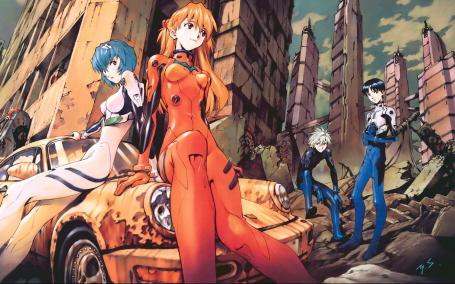 アニメ監督「原作をそのままアニメ化なんてつまんねーから俺様流にストーリーを改変してやるよ!!!!!」