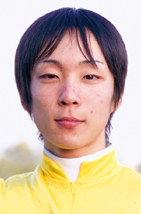 【競馬】 田中健騎手の髪の生え際に審議ランプ点灯