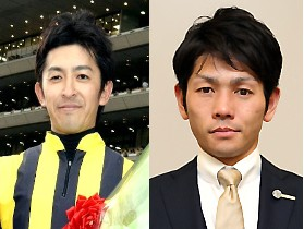 【競馬】 福永祐一と戸崎圭太、どっちが上手いの?