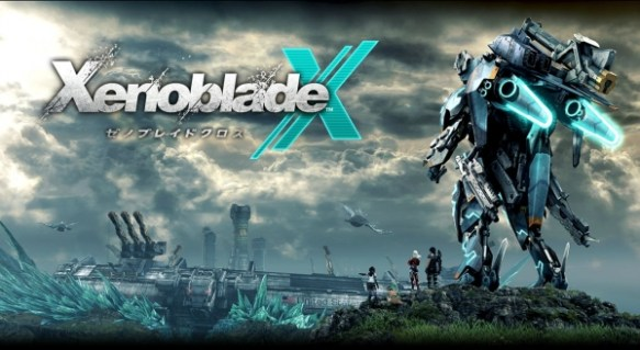 『ゼノブレイドクロス』が新PV公開、現在考えられる究極のRPGだった件