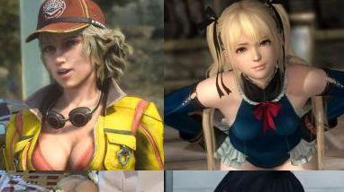 【画像】最近のゲームの女の子の顔が可愛すぎるwwwwwwww