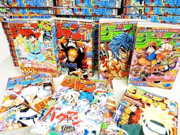 【画像】週刊少年ジャンプの新連載がダンス漫画wwwww