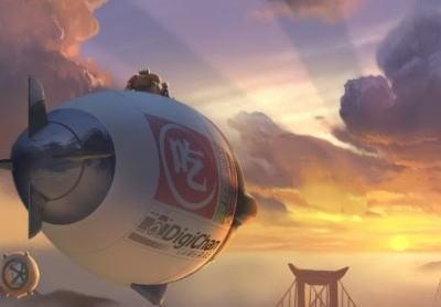 韓国人、韓国ではまだ未公開のディズニー映画『ベイマックス』にイチャモン (画像) … 「こんな所に旭日旗がある!」「日本の風景に見える!許せないニダ」