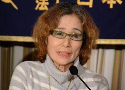 石堂順子さん、ISISに拘束されている息子・後藤健二氏について記者会見、脱原発を訴える … 「この地球は神が作った。なぜ壊すのか私にはわからない」「地球を大切にしていただきたい」