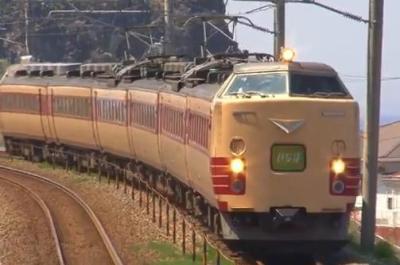 JRの特急「いなほ」を撮影した鉄道愛好家、その写真がJRのサイトに無断転載されブチ切れ → JR東日本新潟支社がお詫び