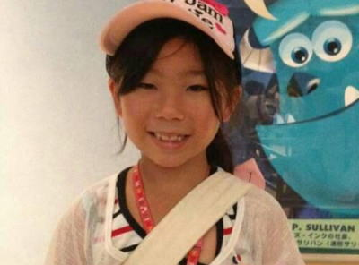 昨日から行方不明だった福岡県豊前市の小学5年生・石橋美羽さん(10)が、知り合いの内間利幸容疑者(46)宅の押し入れから見つかる … 内間容疑者を逮捕