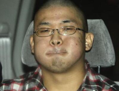 小5男児殺害、近くに住む中村桜洲(おうしゅう)容疑者(22)を殺人容疑で逮捕、容疑を否認 … 以前から上半身裸でゴーグルを着け竹刀を素振り、事件発生直前も通り掛かる姿が目撃される