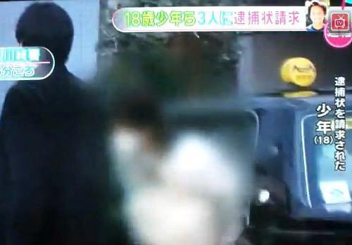 川崎の中1・上村遼太さん殺害事件、知人の少年3人に殺人容疑で逮捕状請求 … 加害者の父親、とくダネにて電話インタビューに答え「息子が殴ったことは認める」(動画)
