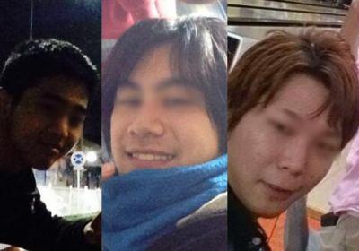 上村遼太さん(13)殺害事件で逮捕されたH少年(17)「コンビニから戻った後、上村君の顔を切りました」と供述 … 『週刊新潮』は主犯格のF少年(18)の実名と顔写真を掲載