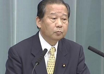 自民・二階俊博総務会長(76)「慰安婦問題についてドイツのメルケル首相にもちゃんとやりなさいと言われた」「国際社会で日本が生きていくためには、韓国や中国と仲良くやっていく事だ」