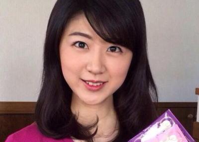 東大医学部で準ミス日本・秋山果穂さん(21)、東大模試偏差値93.7でも「全国1位になっても東大は落ちるかもしれないと毎日不安だった」