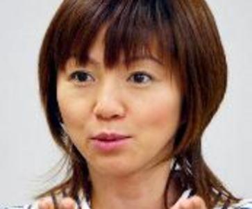 渡辺満里奈(44)、急激に劣化する (画像)