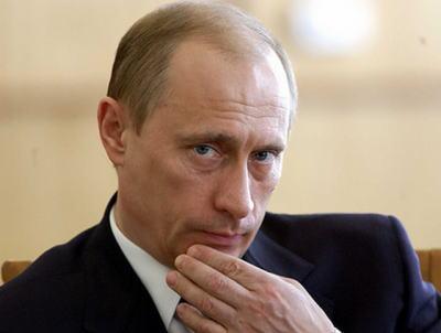 「プーチン大統領の『ミーム(meme・おふざけ画像)』はもう許されない」 … ロシアでのプーチンのおふざけ画像は違法、通信・情報技術・マスコミ監督庁が警告