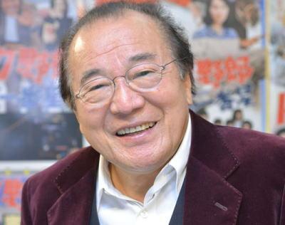 【訃報】 俳優でタレントの愛川欽也さん、80歳で死去 … 「なるほど!ザ・ワールド」「出没!アド街ック天国」など人気番組の司会を長年務める。映画や舞台への愛情も晩年まで衰えず