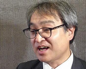 元朝日新聞記者・植村隆氏、ニューヨーク大で講演「慰安婦問題は歴史的な真実。日本政府は謝罪しろ」「安倍首相の米議会演説は間違ってる。夏発表する戦後70年首相談話では謝罪しろ」